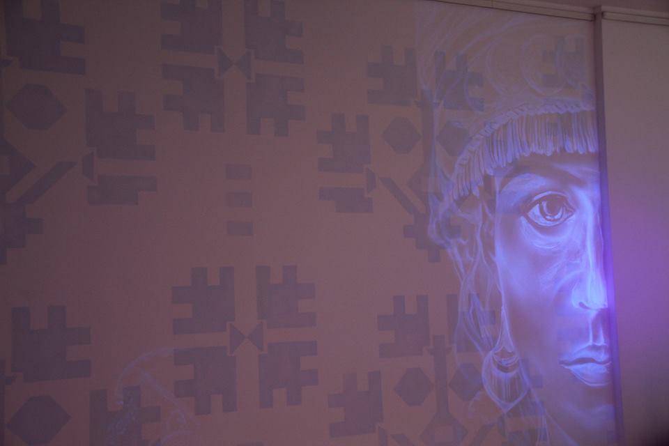 97b0bcc35d7aac У Полтаві відкрилася виставка сучасного мистецтва