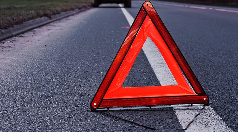 Вчора на Херсонщині ДТП забрали 4 життя та ще 4 чоловіка були травмовані