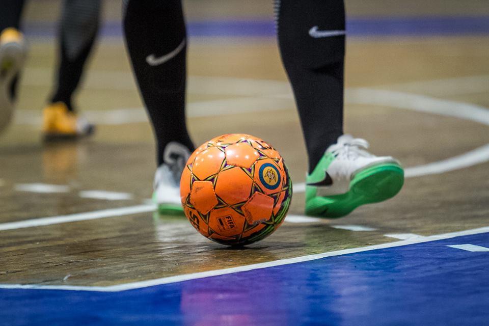 На Франківщині будуть проводитись змагання з футзалу Чемпіонату ДСНС України