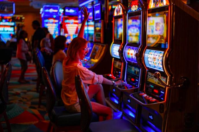 Игровые автоматы где можно заработать online casino and gambling