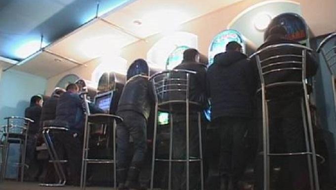 ігровий автомат поліція