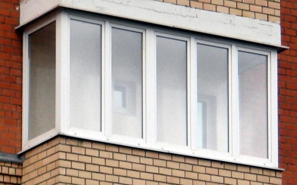 Остекление балконов и лоджий в волгограде цена..