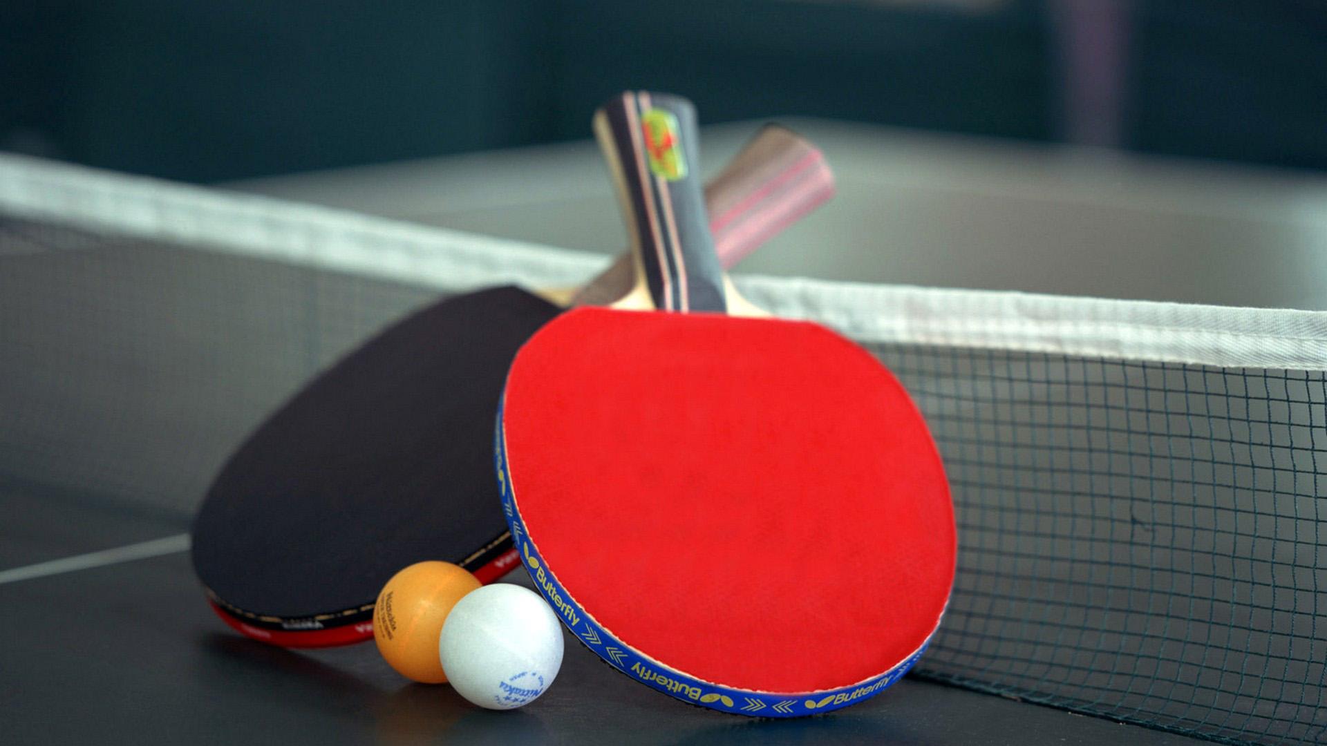 На Прикарпатті відбудеться турнір з настільного тенісу